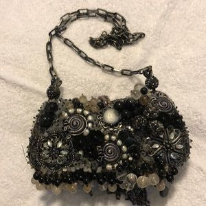 Handbags - Mary Frances Evening Bag